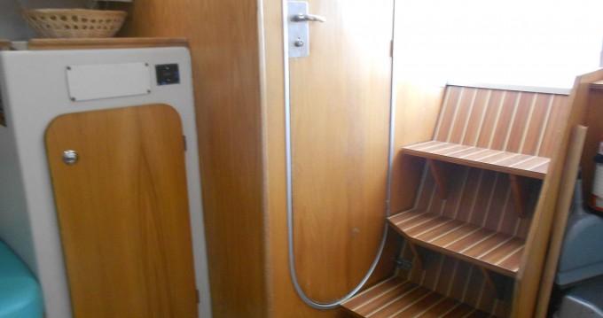 Low Cost Fred 700 entre particuliers et professionnel à Chenillé-Changé