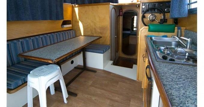 Location bateau Classic New Concorde Fly 890 Suite à Chioggia sur Samboat