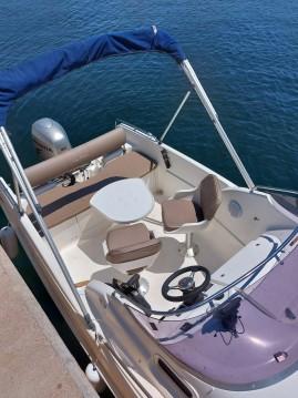 Location Bateau à moteur à L'Estaque - B2 Marine Cap Ferret 552 Sun Deck