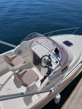 Louez un B2 Marine Cap Ferret 552 Sun Deck à L'Estaque