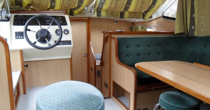 Location yacht à Agde - Classic Haines Rive 34 sur SamBoat