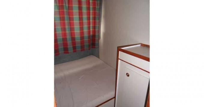 Location bateau Chenillé-Changé pas cher Eau Claire 1130