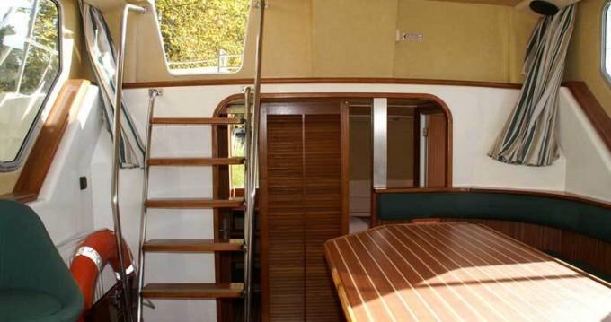 Location bateau Classic Penichette 1165 FB à Châteauneuf-sur-Sarthe sur Samboat