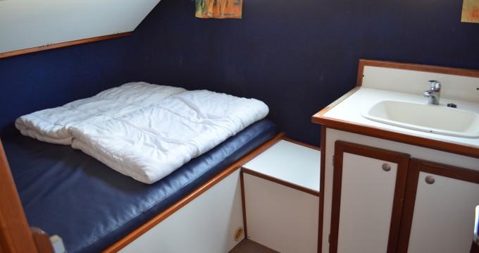 Location bateau Classic Tarpon 37 à Agde sur Samboat