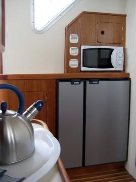 Location yacht à Chioggia - Classic Tip Top sur SamBoat