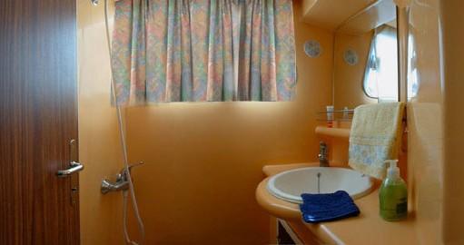 Location bateau Agde pas cher Penichette 1400 FB