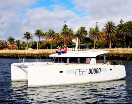 Louez un Classic Lagoon 39 à Vila Nova de Gaia