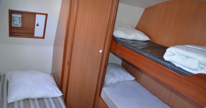 Location Péniche à Agde - Classic Tarpon 42