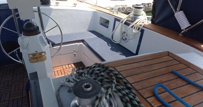Caribean Sailing Yachts CSY 44 entre particuliers et professionnel à Île d'Ibiza