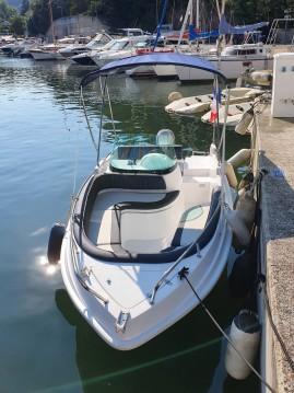 Location bateau Mandelieu-la-Napoule pas cher stella