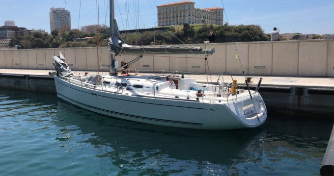 Location Voilier à Vieux-Port de Marseille - Dufour Dufour 44 Performance
