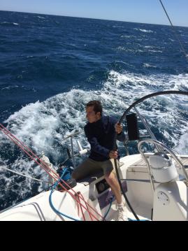 Location yacht à Vieux-Port de Marseille - Dufour Dufour 44 Performance sur SamBoat