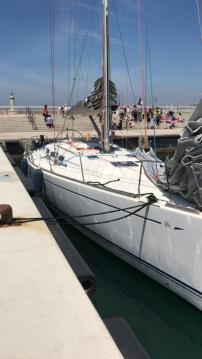 Louez un Dufour Dufour 44 Performance à Vieux-Port de Marseille