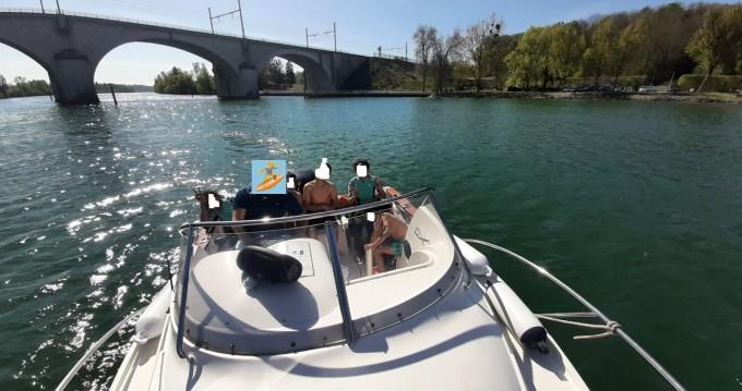 Louez un Quicksilver Quicksilver 540 Cruiser à Le Mée-sur-Seine