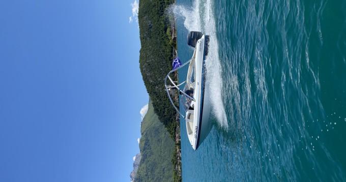Location bateau Saint-Jorioz pas cher Horizon 180