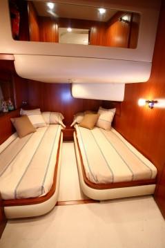 Louer Bateau à moteur avec ou sans skipper Viking Marine à Faliraki