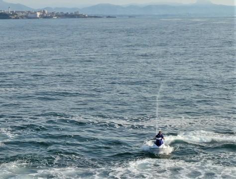 Location Jet Ski à Tarnos - Yamaha Waverunner