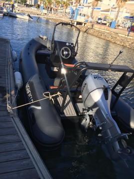 Location yacht à Ayamonte - Highfield Highfield Sport 560 sur SamBoat