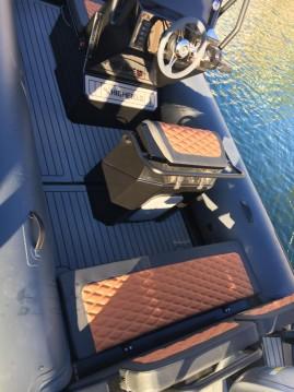 Location bateau Ayamonte pas cher Highfield Sport 560