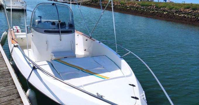 Location bateau Bénéteau Flyer 6.6 à Anglet sur Samboat
