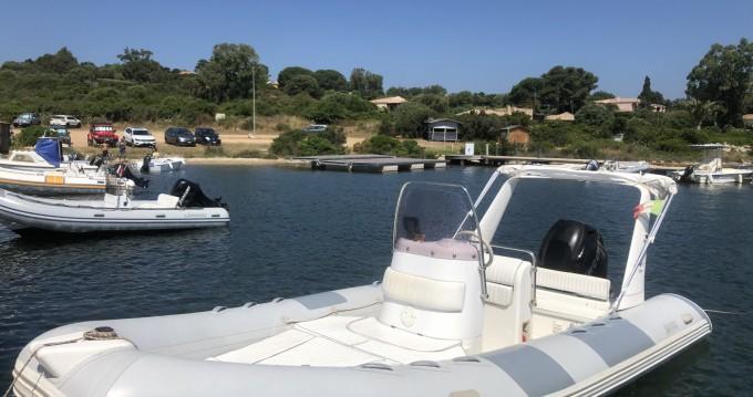 Location yacht à Porto Pozzo - Brig Eagle 650 sur SamBoat
