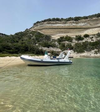 Flexboat sr620lx entre particuliers et professionnel à Bonifacio