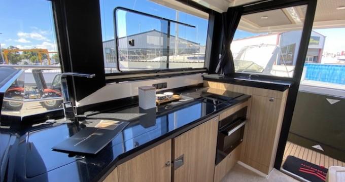 Location bateau Banyuls-sur-Mer pas cher 1200