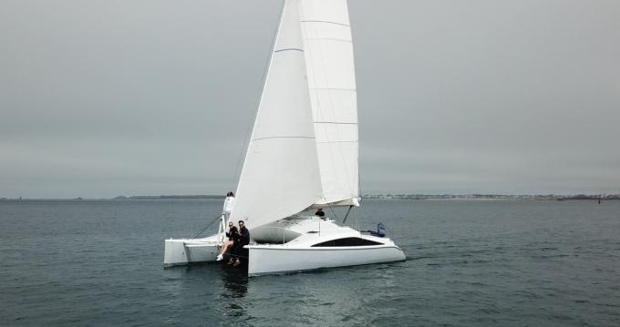 Location yacht à Dinard - Lerouge Yachts Cité d'Aleth sur SamBoat