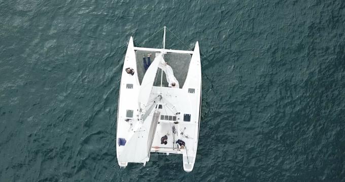 Louez un Lerouge Yachts Cité d'Aleth à Dinard