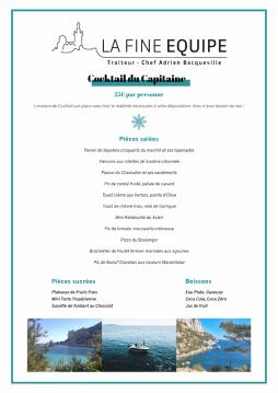 Location Semi-rigide à Marseille - 3D Tender Dream 6