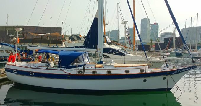 Louez un Caribean Sailing Yachts CSY 44 à Île d'Ibiza