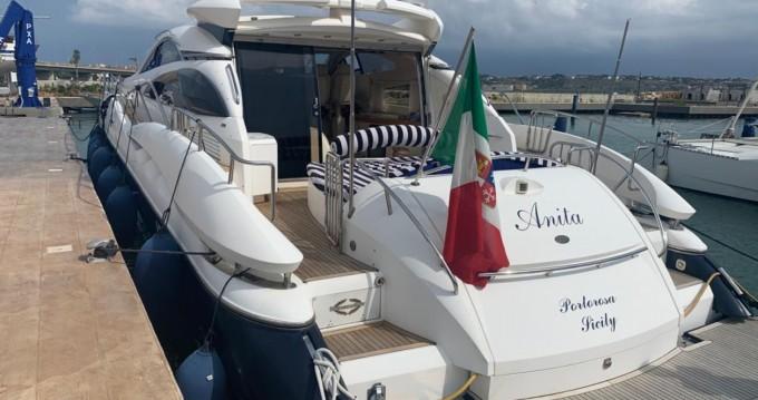 Yacht à louer à Augusta au meilleur prix
