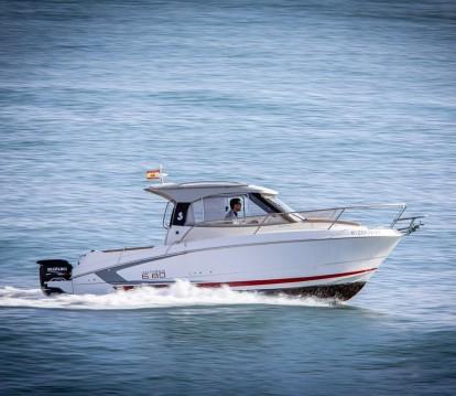 Location yacht à Blanes - Bénéteau Antares 680 sur SamBoat