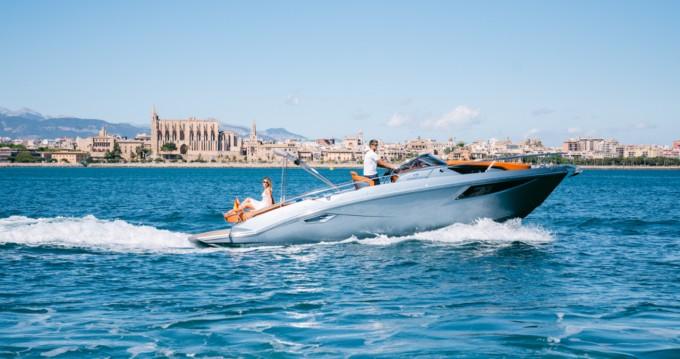 Location Bateau à moteur à Palma de Majorque - Chanchi Endurance 30