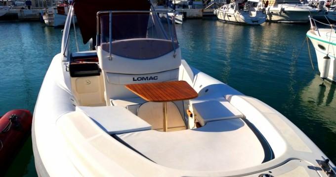 Lomac LOMAC IN entre particuliers et professionnel à Porto Rotondo