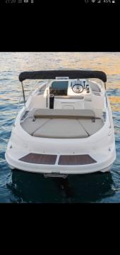 Location bateau Mimi Fisherman 21 à Naples sur Samboat
