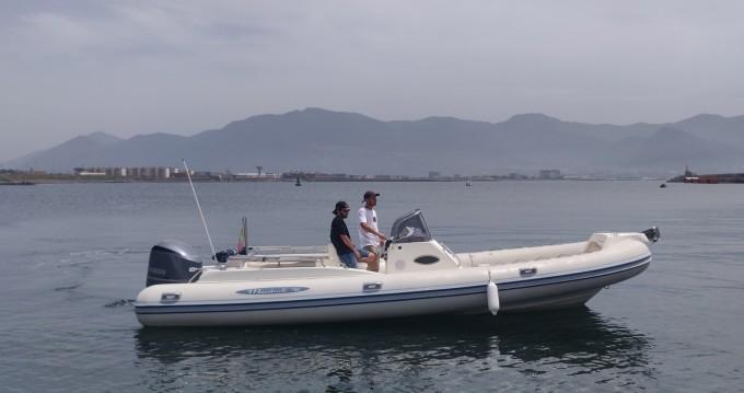 Location bateau Torre Annunziata pas cher 7.80