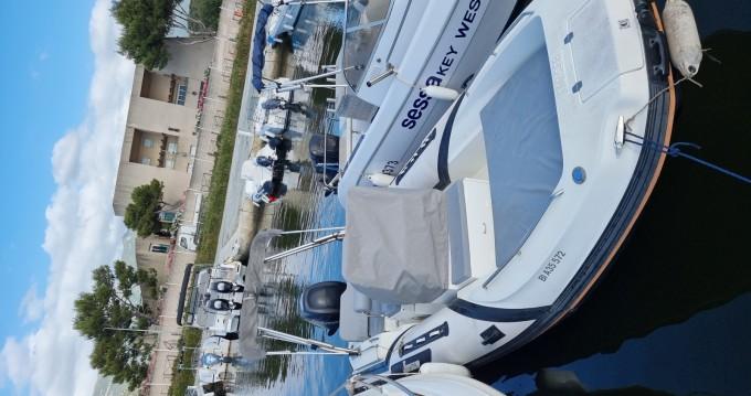 Louez un Sasanka Yacht ZAR 57 à Saint-Florent