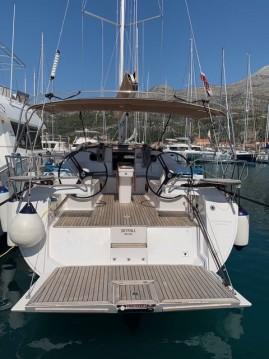 Location yacht à Slano - Elan Impression 45 sur SamBoat