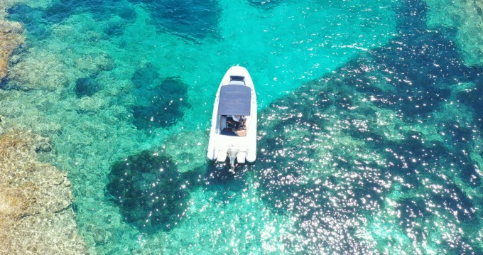 Location yacht à Bonifacio - Flexboat sr620lx sur SamBoat