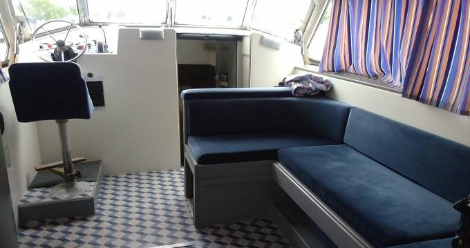 Location yacht à Savoyeux - Porter and Haylett tradition 1135 sur SamBoat