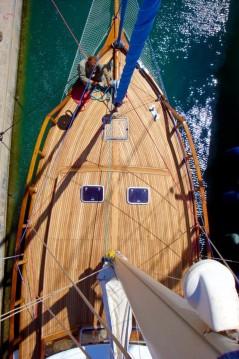 Location bateau Custom Made Custom made cutter à Agios Nikolaos sur Samboat