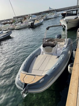 Location yacht à Sorrento - Salpa SALPA SOLEIL 26 sur SamBoat