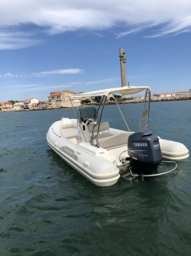 Location bateau Carro pas cher Capelli 626