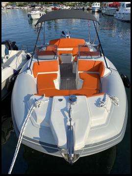 Location yacht à Krk - Marlin Boat Marlin Boat 24SR FB sur SamBoat