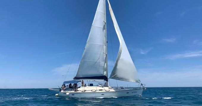 Location bateau Bari pas cher Bavaria 50 Cruiser