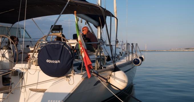 Bavaria Bavaria 50 Cruiser entre particuliers et professionnel à Bari