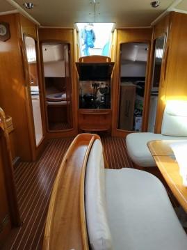 Location bateau Bavaria Bavaria 50 Cruiser à Bari sur Samboat