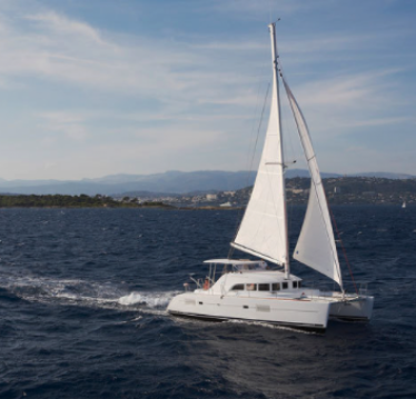 Location yacht à Mahé - Lagoon Lagoon 380 sur SamBoat