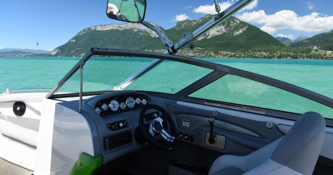 Location bateau Annecy pas cher Maristar 280 SS